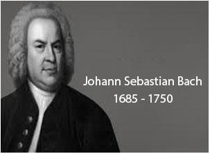 History of Music - Composers of the Baroque Period - Johann Sebastian Bach