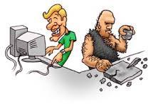 Concept of digital divide