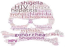 Sexually transmitted infections - Sexually transmitted diseases - STDs - STIs - HIV/AIDS