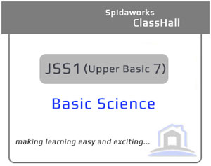 Basic Science - JSS1