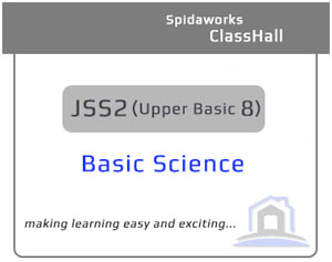 Basic Science - JSS2