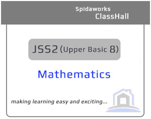 Mathematics - JSS2