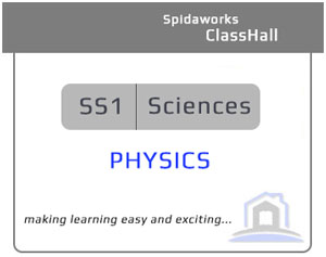 Physics - SS1