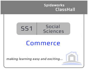 Commerce - SS1
