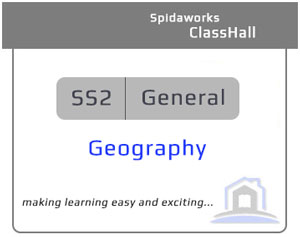 SS2 Geography