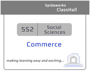 Commerce - SS2