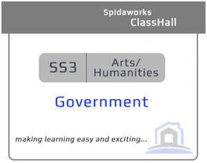 Government - SS3