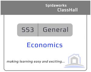 Economics - SS3