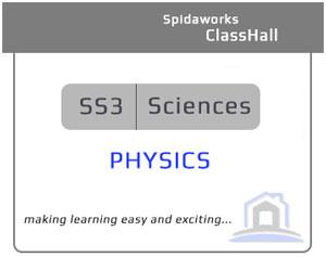 Physics - SS3