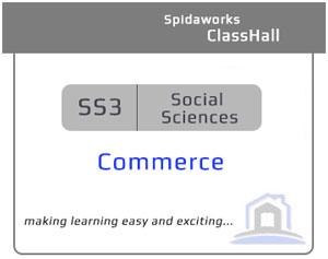 Commerce - SS3