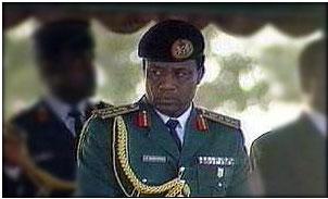 Military Rule in Nigeia - General Ibrahim Badamasi Babangida
