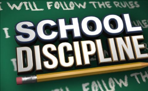 The Importance of School Discipline