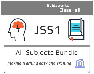 JSS1 All Subjects Bundle