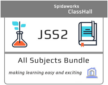 JSS2 All Subjects Bundle
