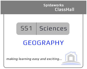 SS1 Geography